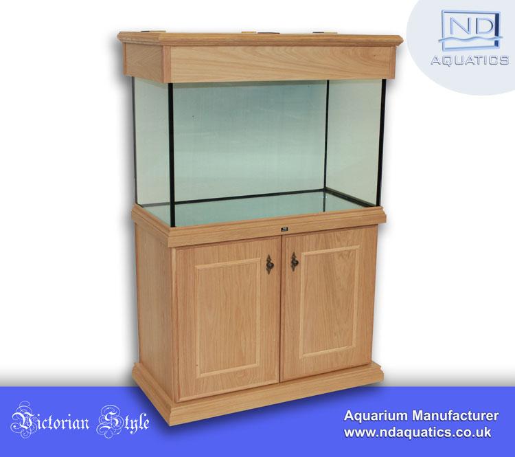 48 X 24 X 24 Marine Aquarium Amp Cabinet Aquarium