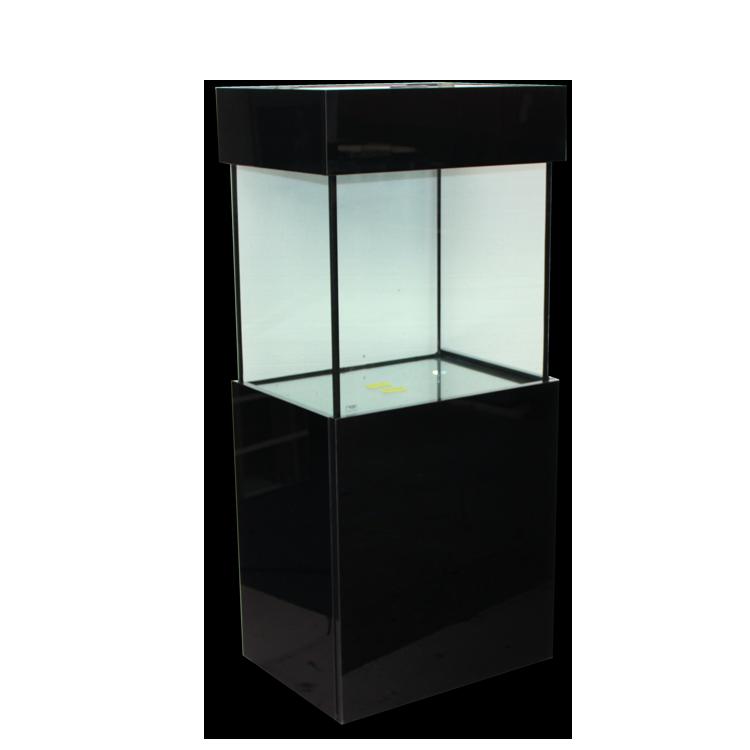Marine Kitchen Cabinets: 24″ X 24″ X 24″ Marine Aquarium & Cabinet