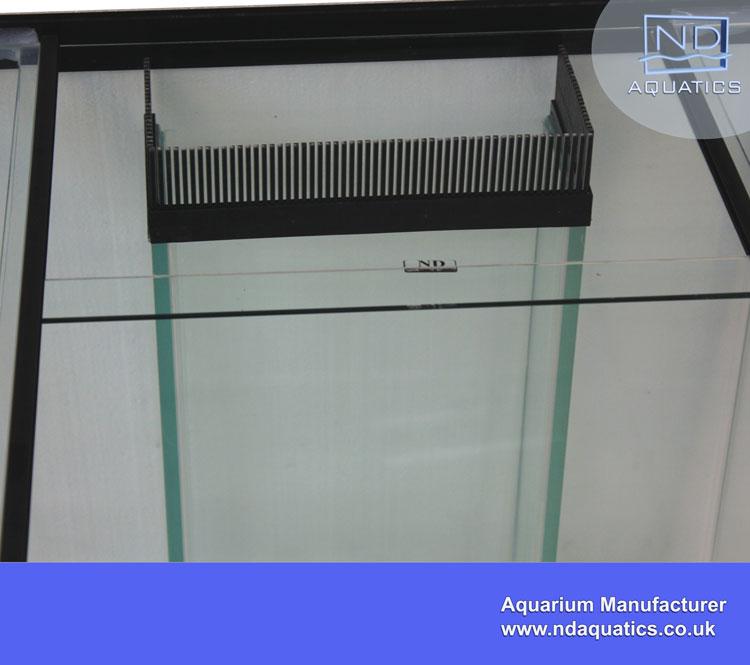 24 x 24 x 24 marine glass tank aquarium manufacturers   nd
