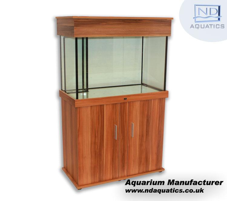 Marine Kitchen Cabinets: 36″ X 24″ X 24″ Marine Aquarium & Cabinet