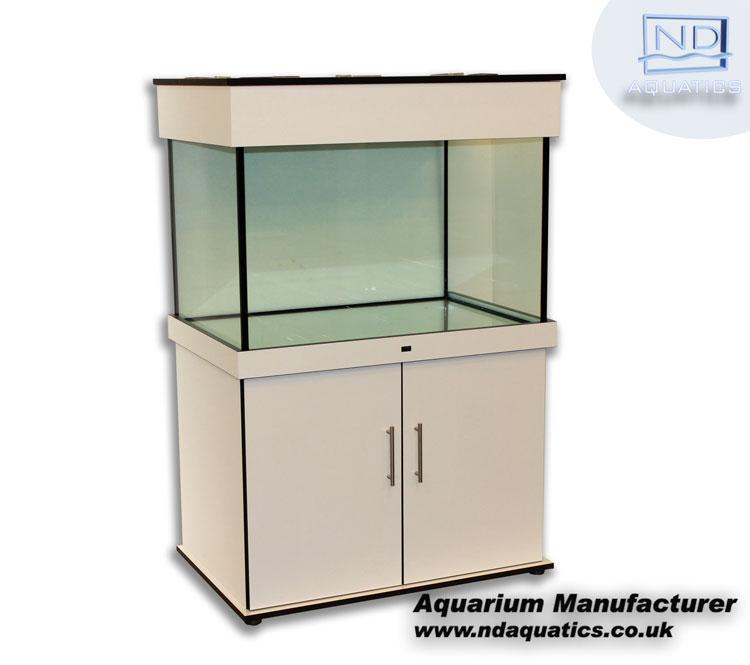 Aquarium Specification